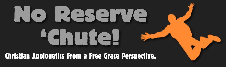 No Reserve 'Chute