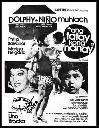 Ang Tatay kong Nanay (1978)