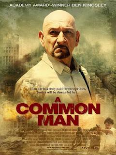 Ver peliculas A Common Man (2012) gratis