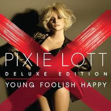 Pixie Lott - Everybody Hurts Sometimes