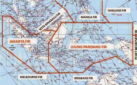 TNI AU Akan Kembalikan Kedaulatan Udara dari Negara Asing