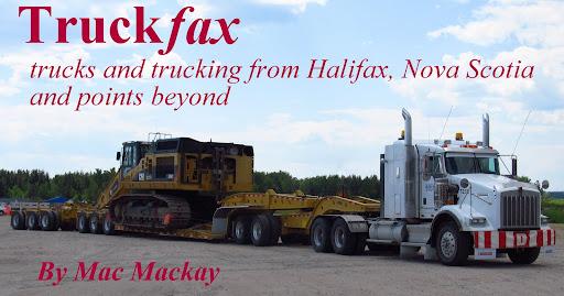 Truckfax