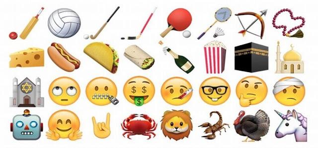 Apple Rilis iOS 9.1 dengan Emoji Terbaru dan Peningkatan Live Photo, Keren!