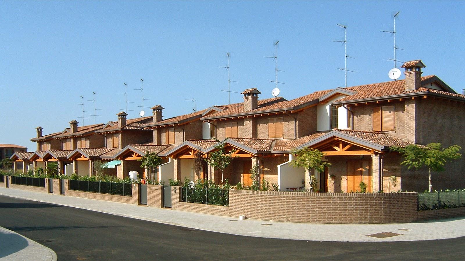 Edilizia popolare 167 lotti in vendita in localit su - Vendita casa popolare dopo riscatto ...