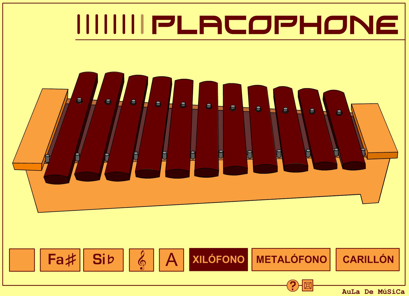 El Placophone