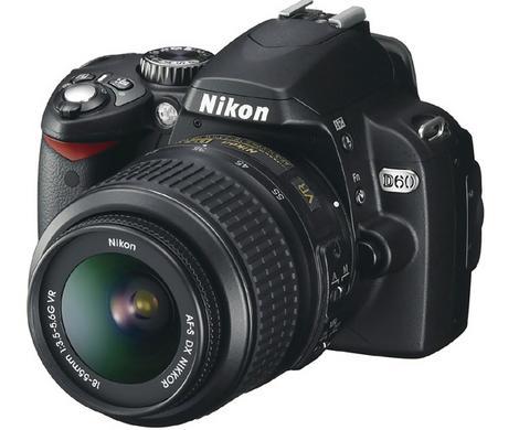 Daftar Harga Kamera Digital Terbaru Juli 2012