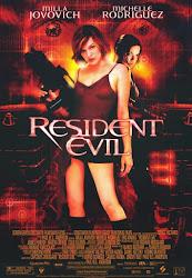 Baixar Filme Resident Evil – O Hóspede Maldito (Dual Audio)