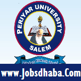 Periyar University Recruitment, Sarkari Naukri