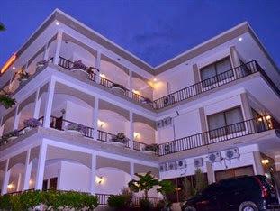 Hotel di Manokwari Murah  - Mansinam Beach Resort