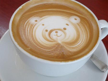 Taza de cafe dibujo