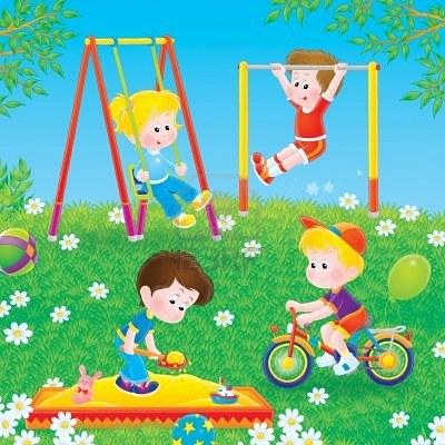 Mis ojos d a del ni o for Aprendiendo y jugando jardin infantil