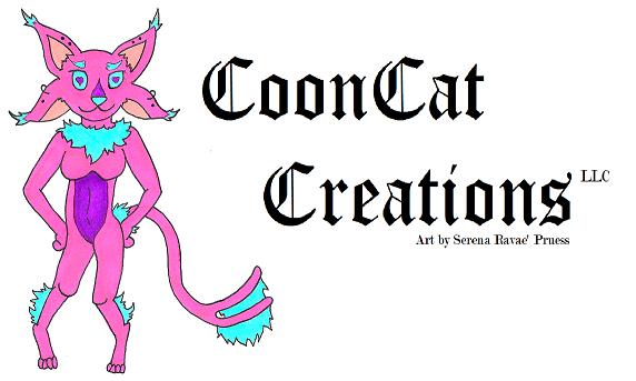 CoonCat Creations