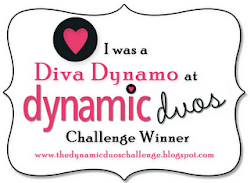 I was a Diva Dynamo!