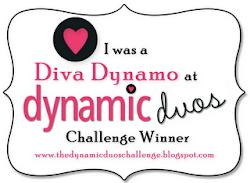 I was a Diva Dynamo!