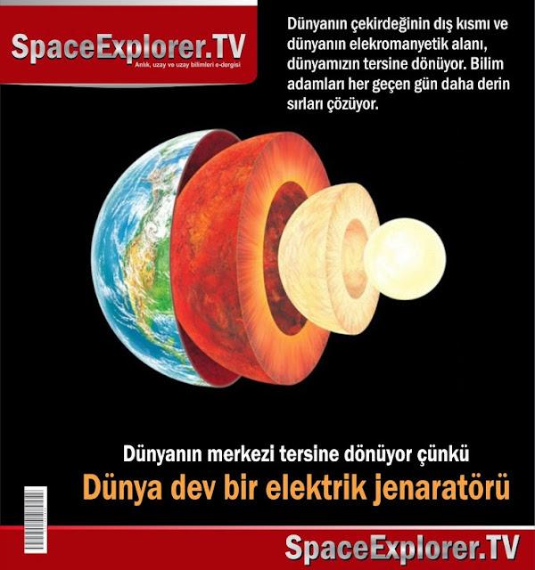 Dış çekirdek, dünya, elektromanyetik savaş, İç çekirdek, Manyetik alan, Slayt1, Space Explorer, The Core, videolar, Çekirdek, Çekirdek filmi, Şimşekler,