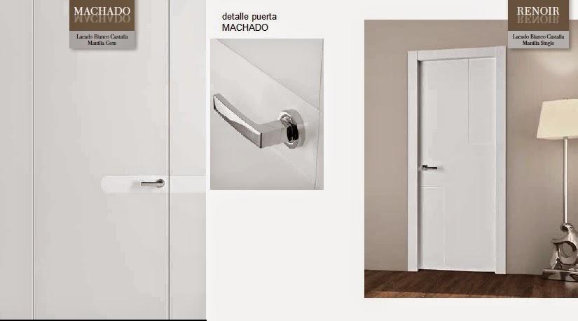 Limpiar puertas lacadas blancas cool fabulous best con - Limpiar puertas lacadas ...