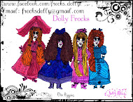 Shop online at Dolly Frocks