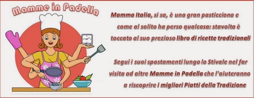 Mamme In Padella