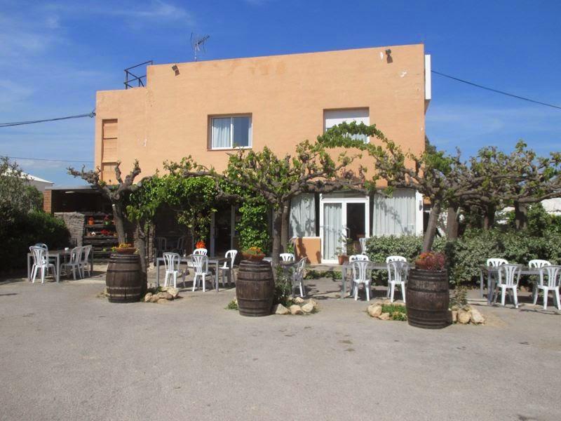 SALIDAS (CAT): Sant Marti de Sarroca. 25.11.2017 09.04.2014.33