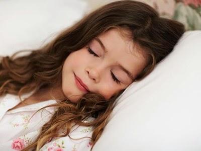Tips Dapatkan Tidur Berkualiti