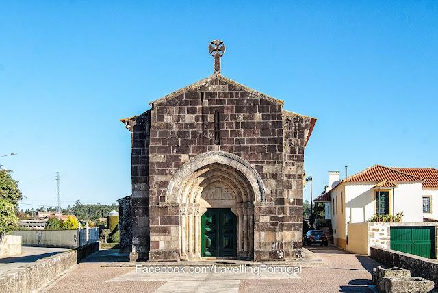 iglesia de rio mau