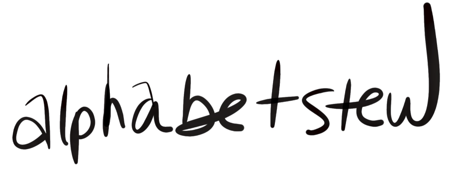 Alphabetstew