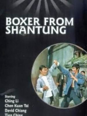Boxer From Shantung|| Boxer From Shantung