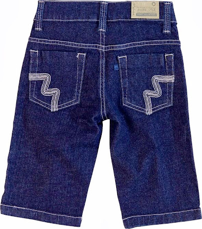 Pluft Jeans.