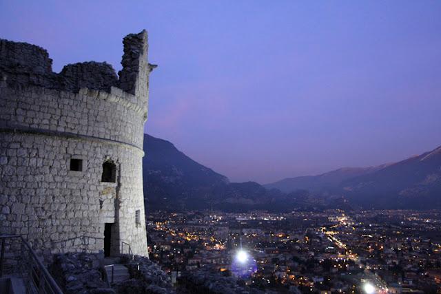 Festung Riva del Garda