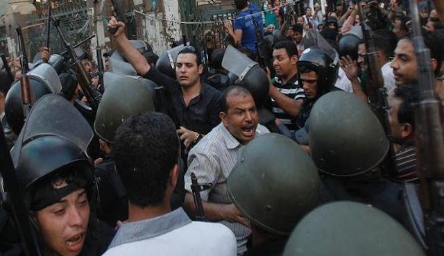 Mesir Perpanjang Status Keadaan Darurat