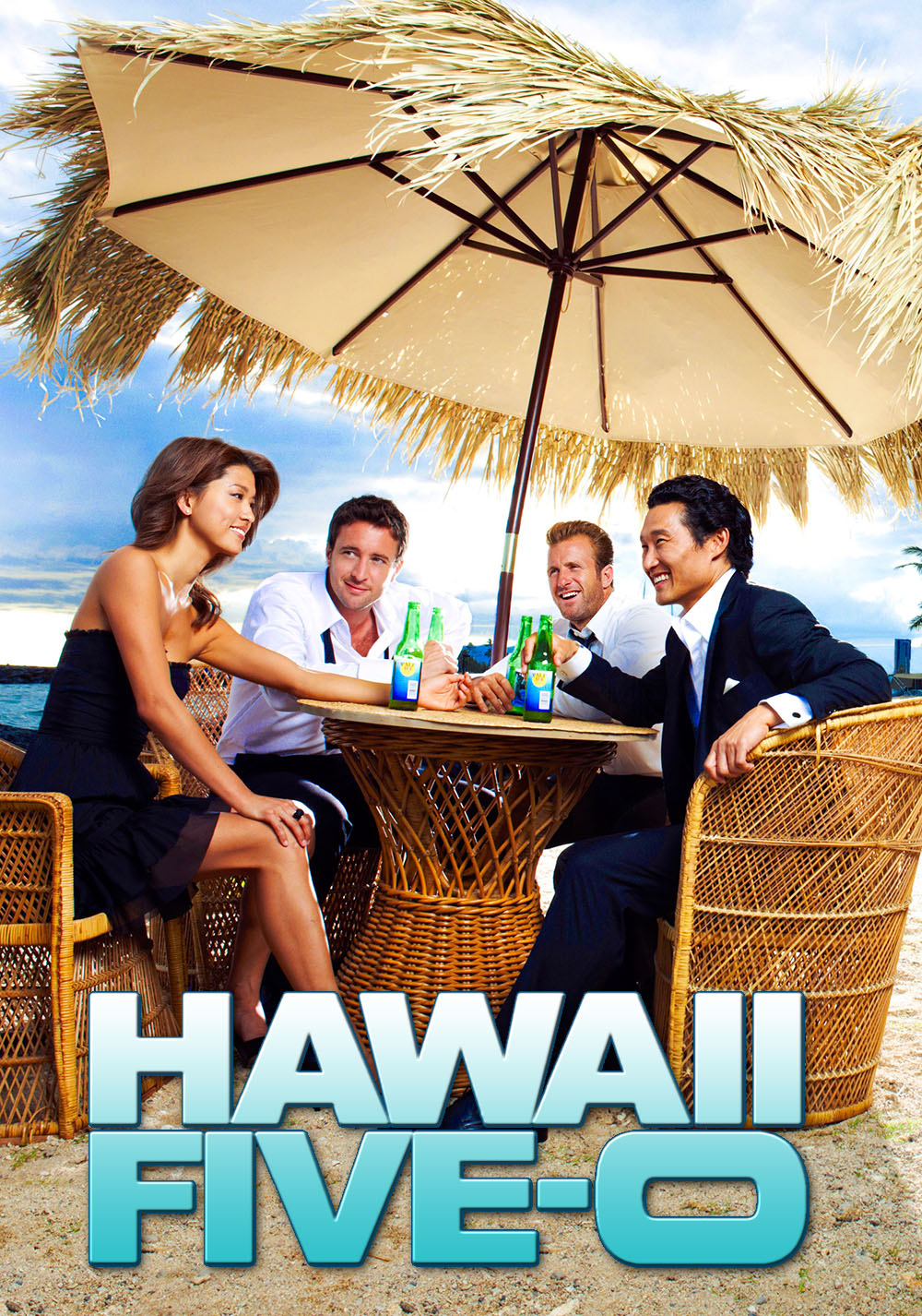 Assistir Hawaii Five-0 6x09 - Charade Online