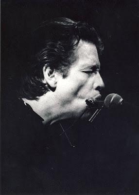 John Hammond : Μ'  έκανε  να αγαπήσω τα blues