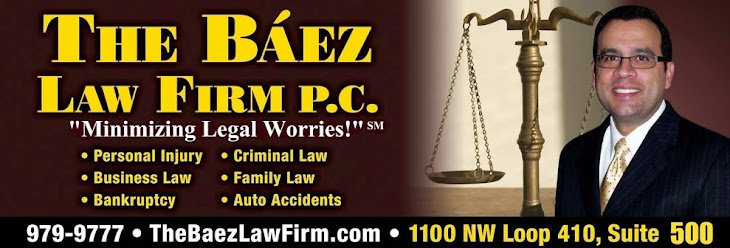 The Baez Law Firm, P.C.