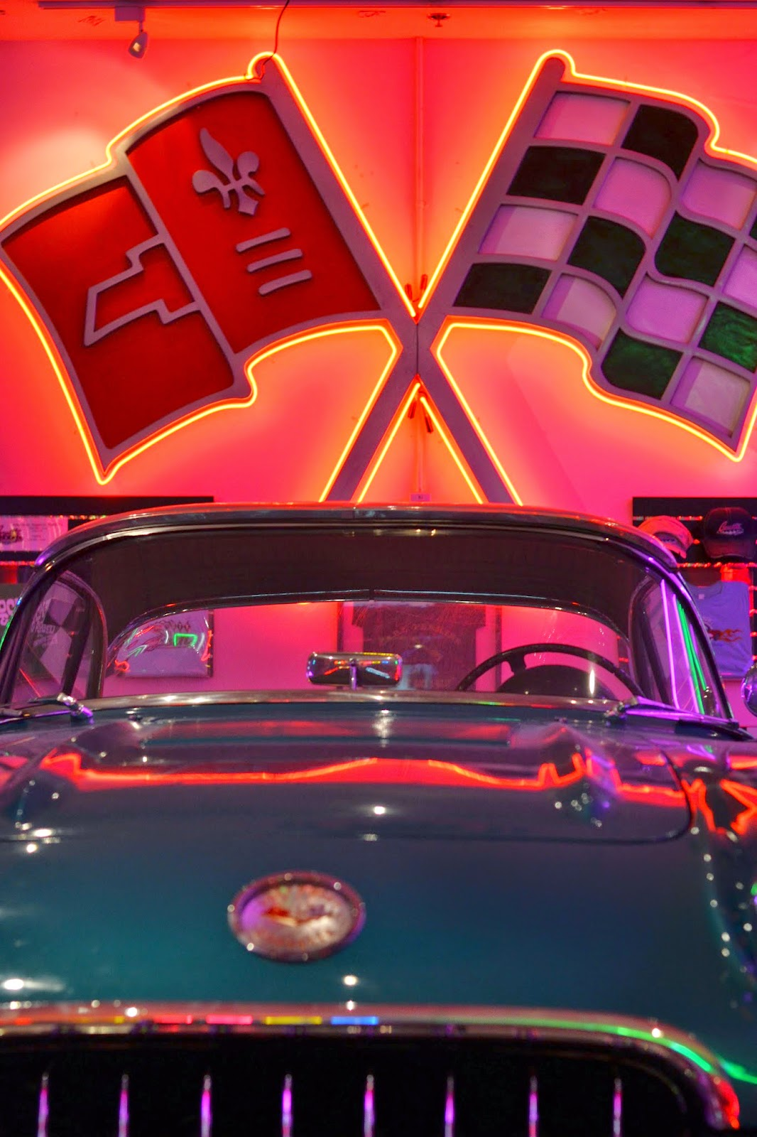 do tell anabel the corvette diner in san diego perfect for kids. Cars Review. Best American Auto & Cars Review