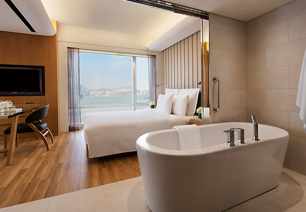 Small Bathroom Design Hong Kong to da loos: blogger bathrooms: vacationing in hong kong high