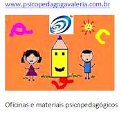 Psicopedagoga Valéria