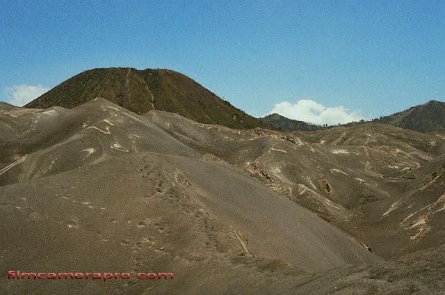 ash dunes