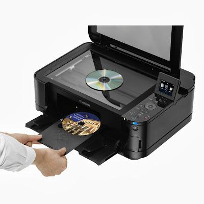 Принтер Canon PIXMA MG5250