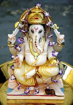 Significance of Ganesh Chaturthi