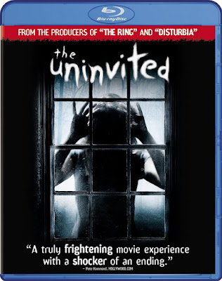 The Uninvited 2009 Dual Audio BRRip 300mb