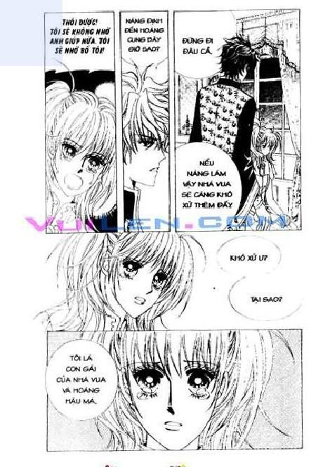 Công chúa của tôi Chapter 7 - Trang 53