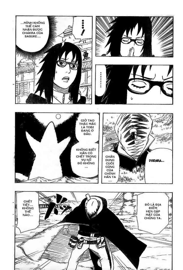 Naruto - Chapter 363 - Pic 5