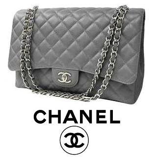 Queen Maxima style mode CHANEL Caviar Coco Bags