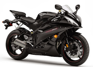 Yamaha R6 Foto Video