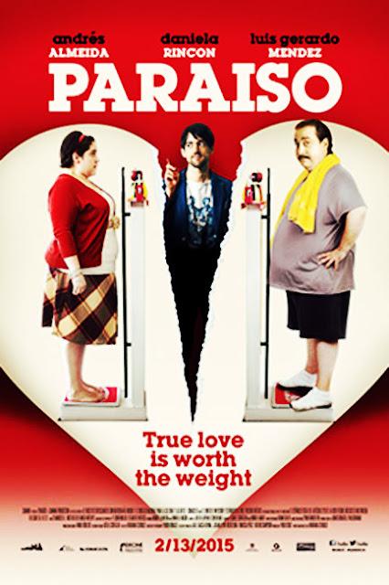 Sinopsis Film Spanyol Paraiso (2015)