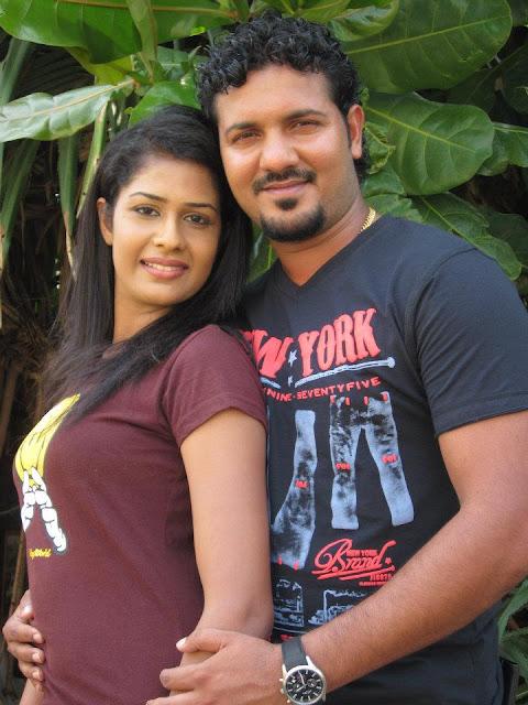 Maheshi Madusanka