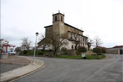 Iglesia de Apodaka