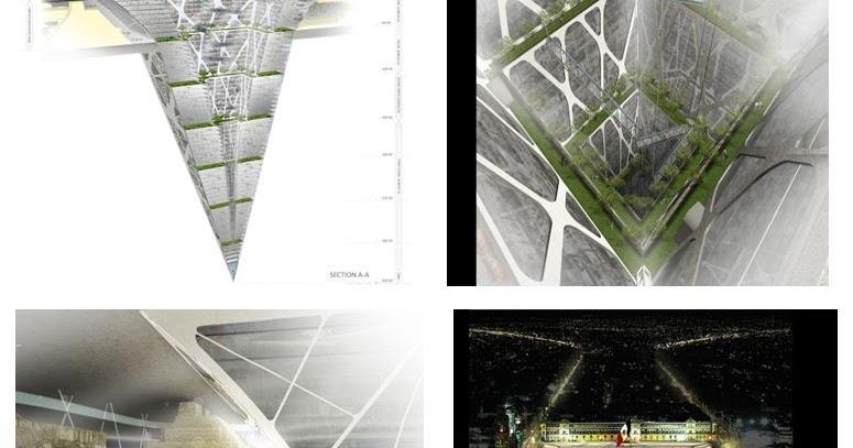Revista digital apuntes de arquitectura mirar profundo for Hacia una arquitectura