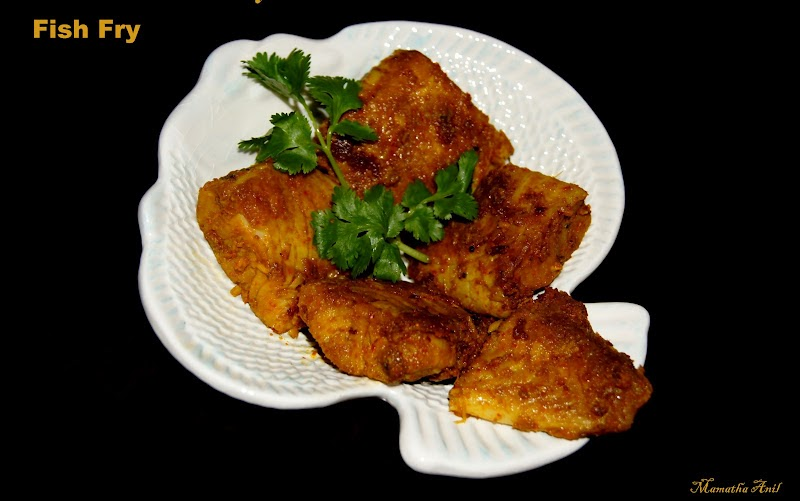 Bhakshya bhojana fish fry for Cliffords fish fry