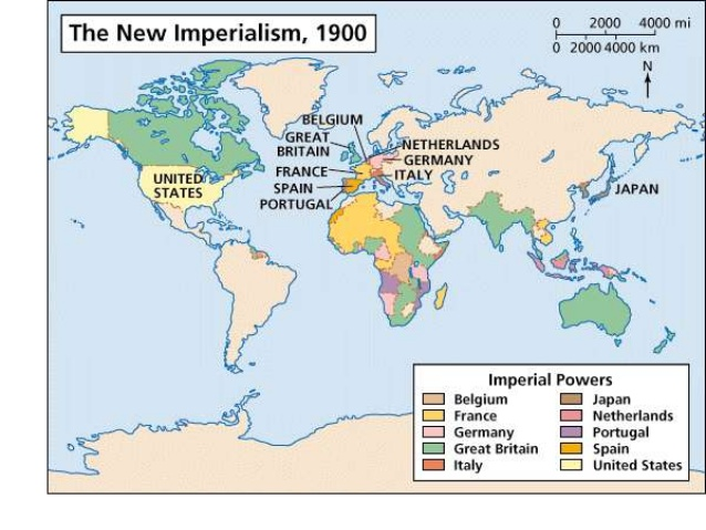 europes imperialism and its effect on the world Colonialism and imperialism the dutch, english, portuguese, spanish, french and russian colonial enterprises, which each surveyed the world in its own manner with soldiers, scientists, merchants and missionaries.